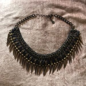 Jewelry - Zara necklace, reversible!